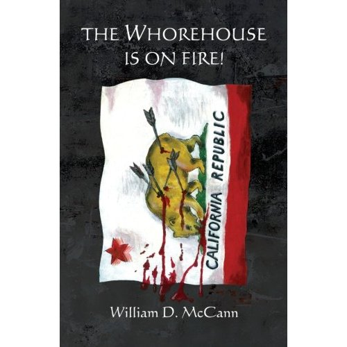 The Whorehouse is on Fire